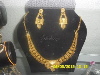 Espace Chichkane : Bijoux et Alliances - Gafsa - Zifef