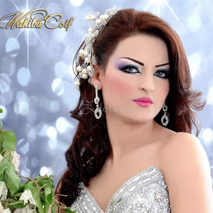 Espace de coiffure tunisie