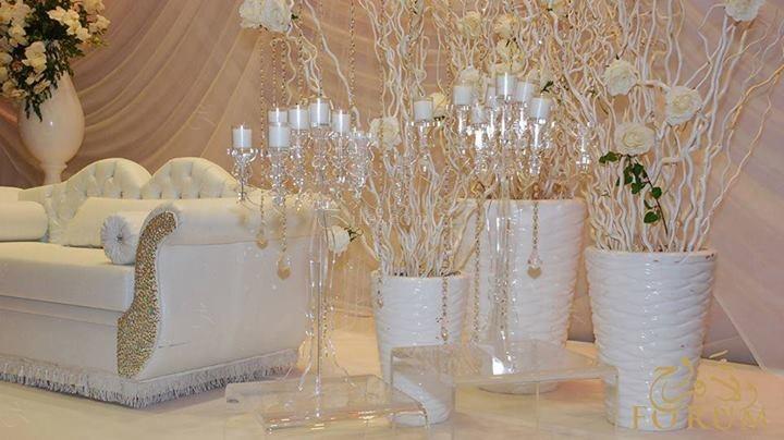 Donia Deco Organisateur Decorateur Mariage Ariana Zifef
