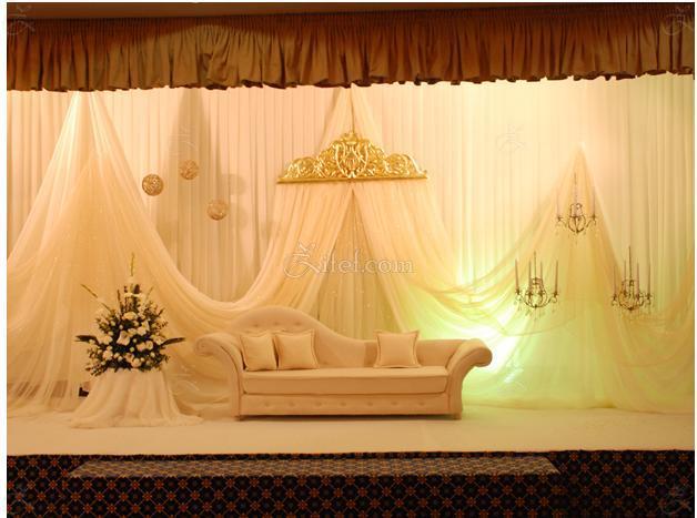 ... Mariage : Podium Déco : Organisateur Décorateur Mariage - Tunis