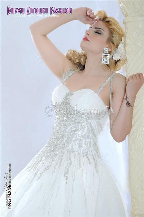 Robes de mari e 2016 tunisie for Location de robe de mariage en ligne