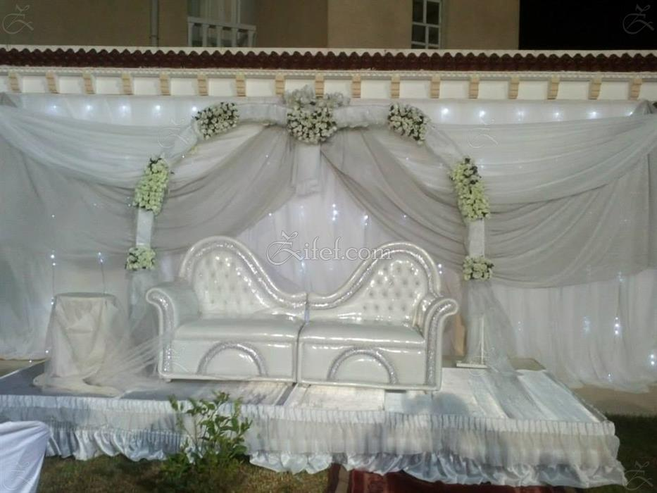 Services de f te organisateur d corateur mariage kalaa el kebira zifef - Decorateur de mariage ...