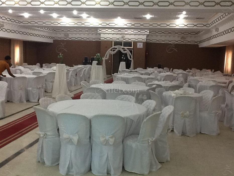 decoration mariage kairouan