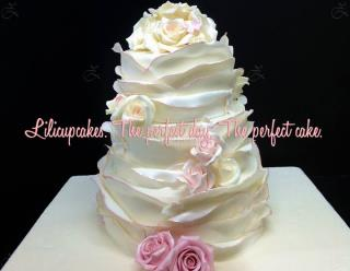 Lilicupcakes : Pâtisserie Mariage