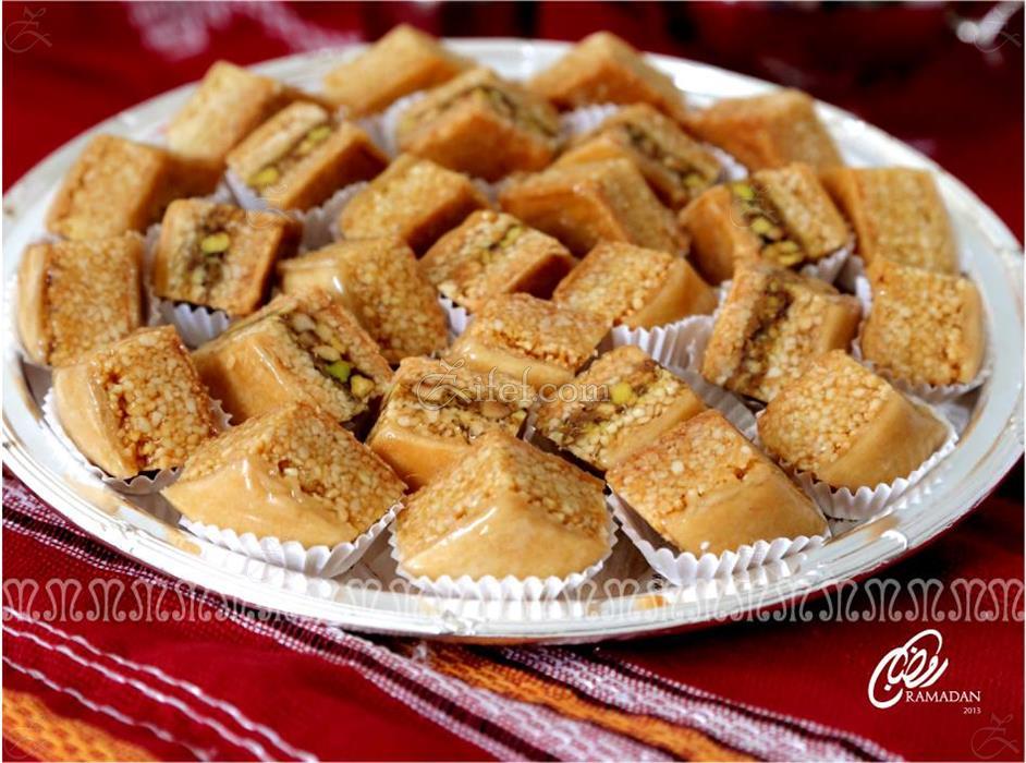 Pâtisserie Mariage  Patisserie Masmoudi  Pâtisserie Mariage , Sfax ,  Zifef , photo 8