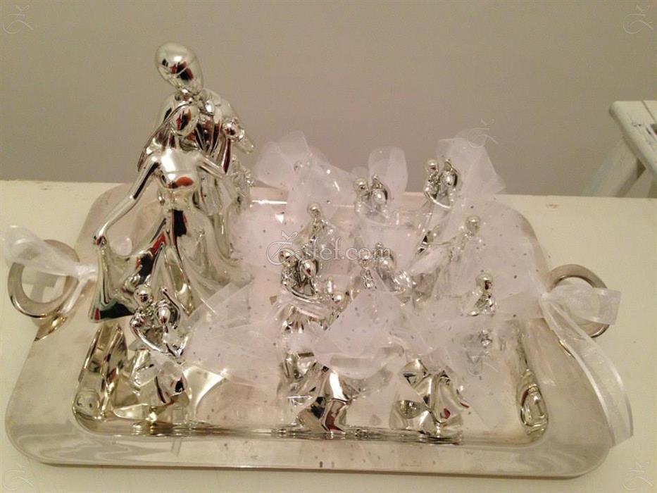 mariage décoration et accessoires pour dragées dragée mariage tunis ...