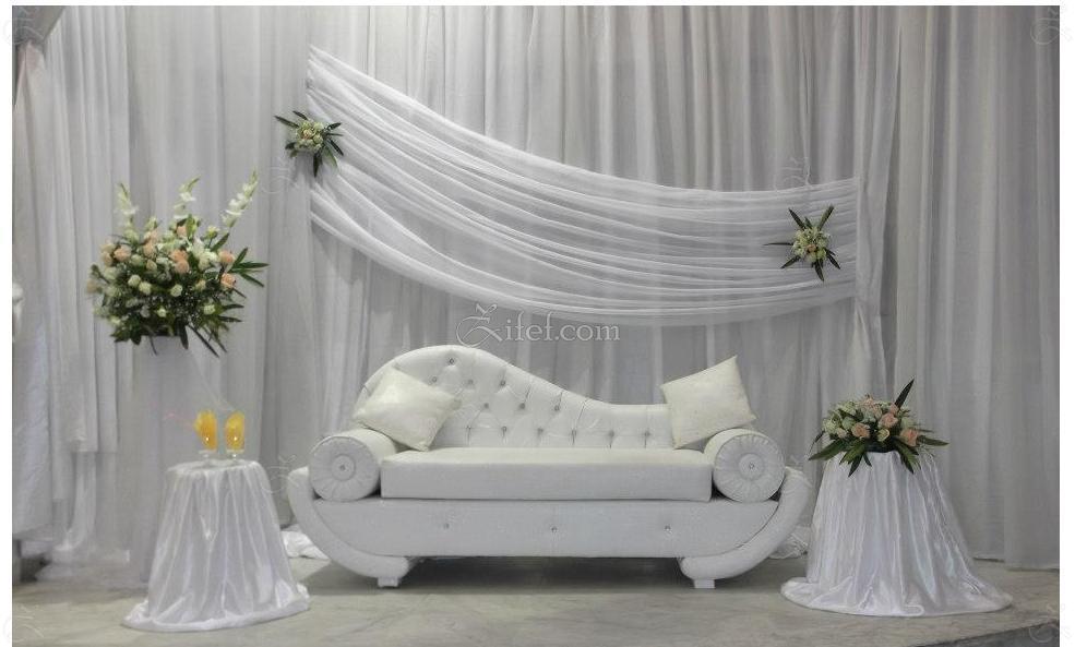 Prefect deco mariage organisateur d corateur mariage - Combien mesure une table de salle des fetes ...