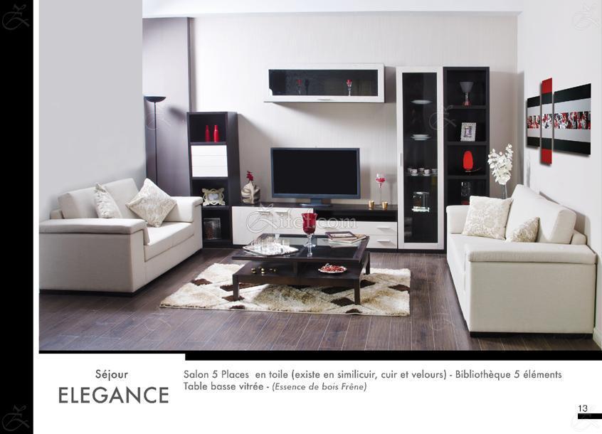 les meubles de maison