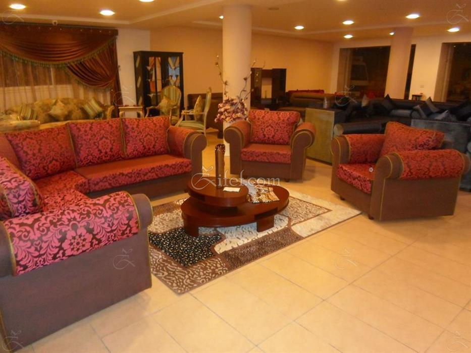 Meubles sadok jarraya maison et meuble mnihla zifef for Catalogue meuble tunisie