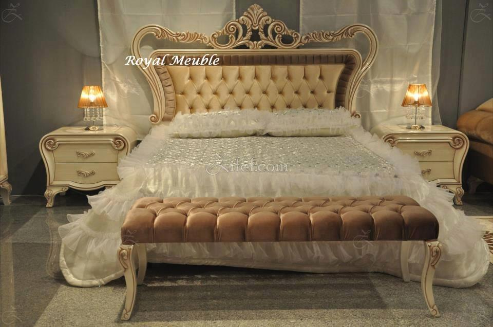 royal meuble maison et meuble la marsa zifef. Black Bedroom Furniture Sets. Home Design Ideas
