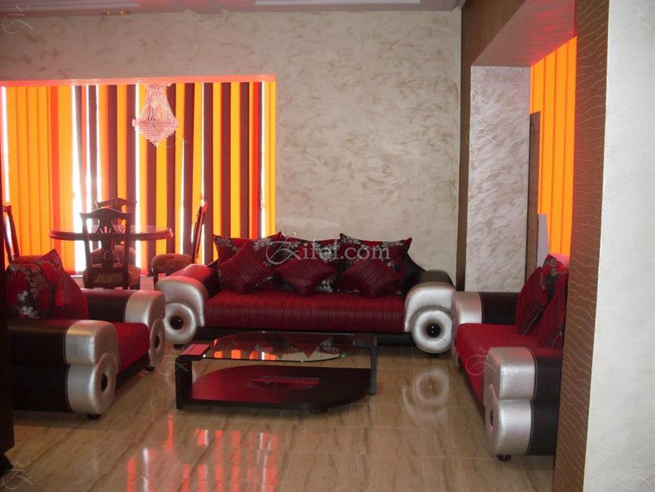 Meuble chaari maison et meuble tunis zifef for Meuble classique tunisie
