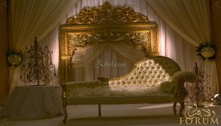 Espace Suprême - Forum El Afrah : Salle des Fêtes