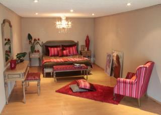 Maison et meuble la soukra ariana zifef for Salon 5 etoiles tunisie