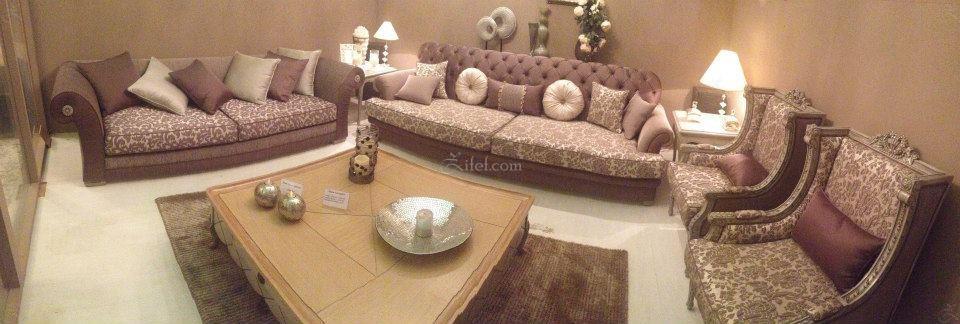 Conforta meubles maison et meuble la soukra zifef for Meuble 5 etoile soukra