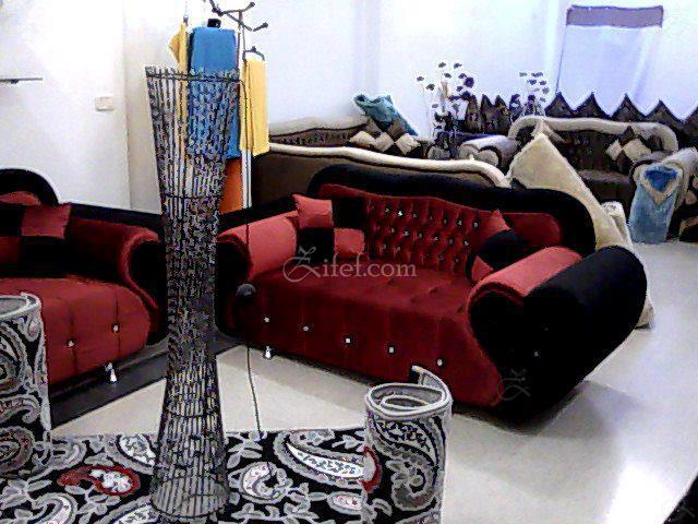 Meuble Bayoudh  Maison et Meuble  Teboulba  Zifef -> Bayou Meuble