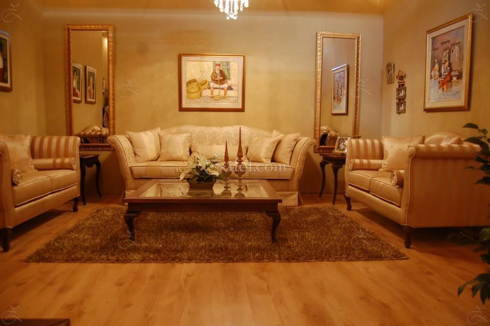 Empreinte meuble maison et meuble la soukra zifef for Meuble 5 etoile soukra