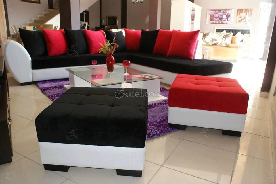 royal meuble maison et meuble sousse jaouhara zifef. Black Bedroom Furniture Sets. Home Design Ideas