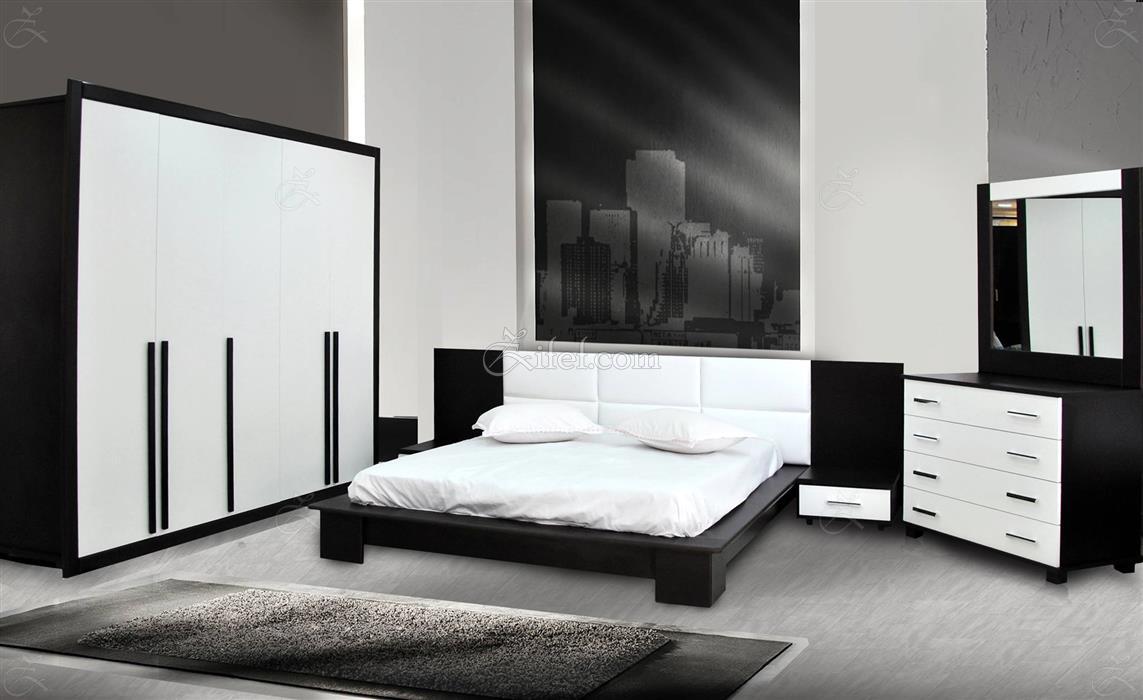 Meuble sotufab maison et meuble ksar helal zifef for Mobilier chambre a coucher adulte