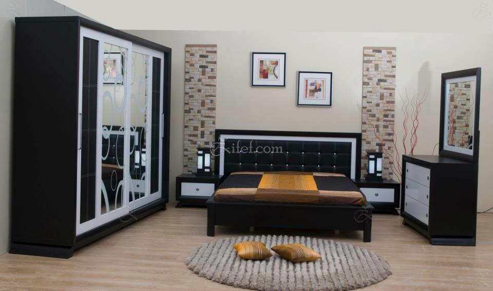Best Chambre A Coucher Noir Tunisie Pictures - House Design ...