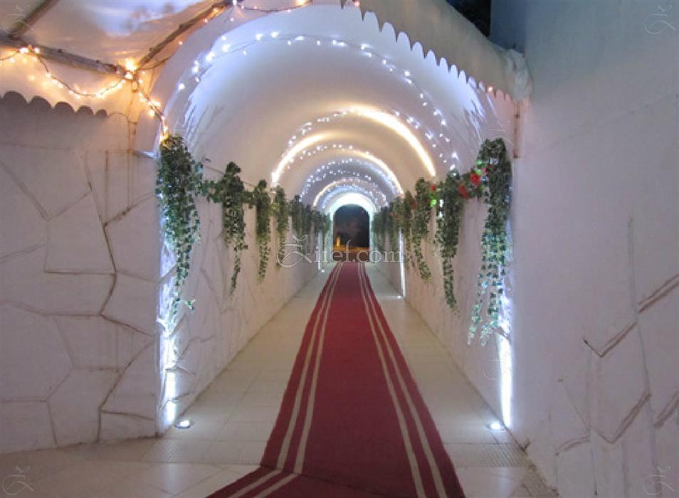 Salle des Fêtes : Lammat Afrah Hammamet : Salle des Fêtes - Hammamet ...