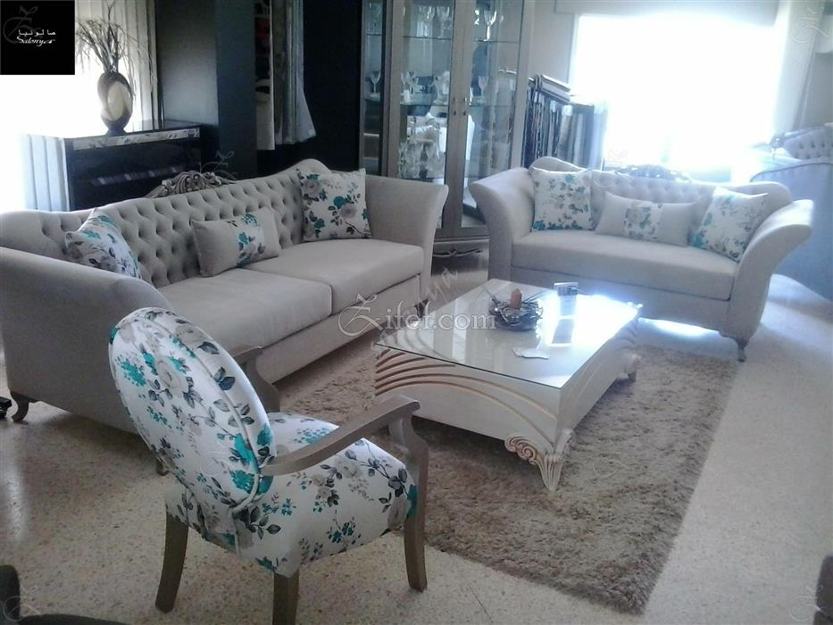 Meuble salonya maison et meuble sfax ville zifef for Meuble 5 etoiles tunisie mnihla salon