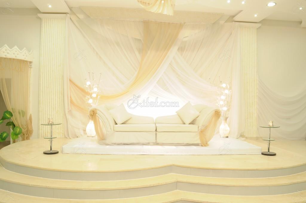 Salle Des Fetes El Badr Venues De Mariage Privees Tunis Zafaf Net
