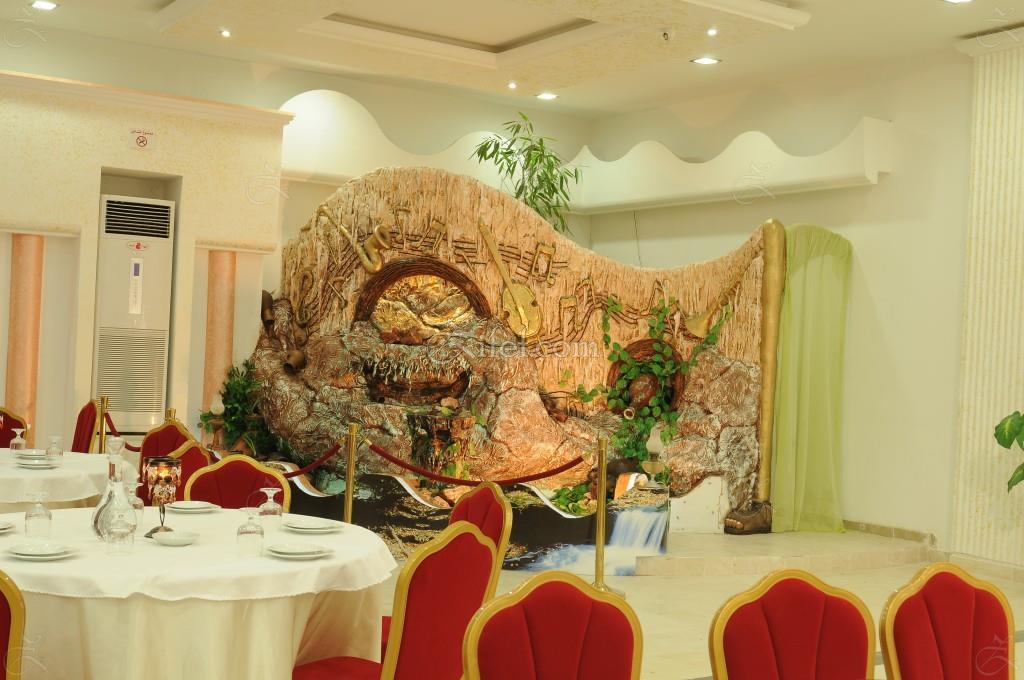 Salle Des Fetes Zinine Salle Des Fetes Bou Mhel El Bassatine Zifef