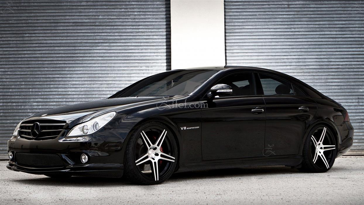 mercedes cls 63 amg voiture de prestige mariage la. Black Bedroom Furniture Sets. Home Design Ideas