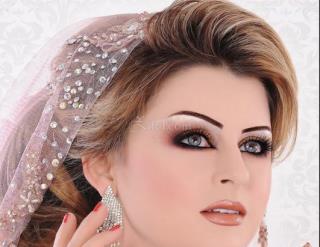 Coiffure mariage a tunis votre nouveau blog l gant la for Salon coiffure tunis