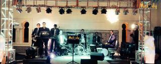 Groupe de musique ariana ville ariana zifef for Meuble zouari sfax