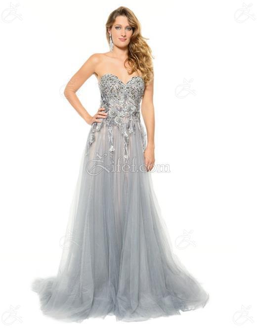 robe de soiree haute couture location la mode des robes de france. Black Bedroom Furniture Sets. Home Design Ideas
