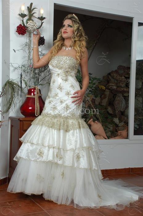 espace oumaima robe de mariage sfax ville zifef. Black Bedroom Furniture Sets. Home Design Ideas