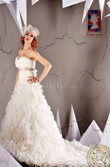 Robe de Mariage  Omar Njeh  Robe de Mariage , Ariana Ville , Zifef ,  photo 7