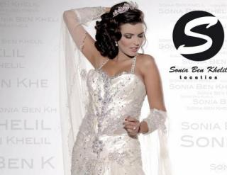Location robe de soiree kasserine