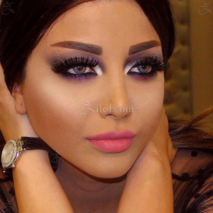 Coiffure et maquillage sousse